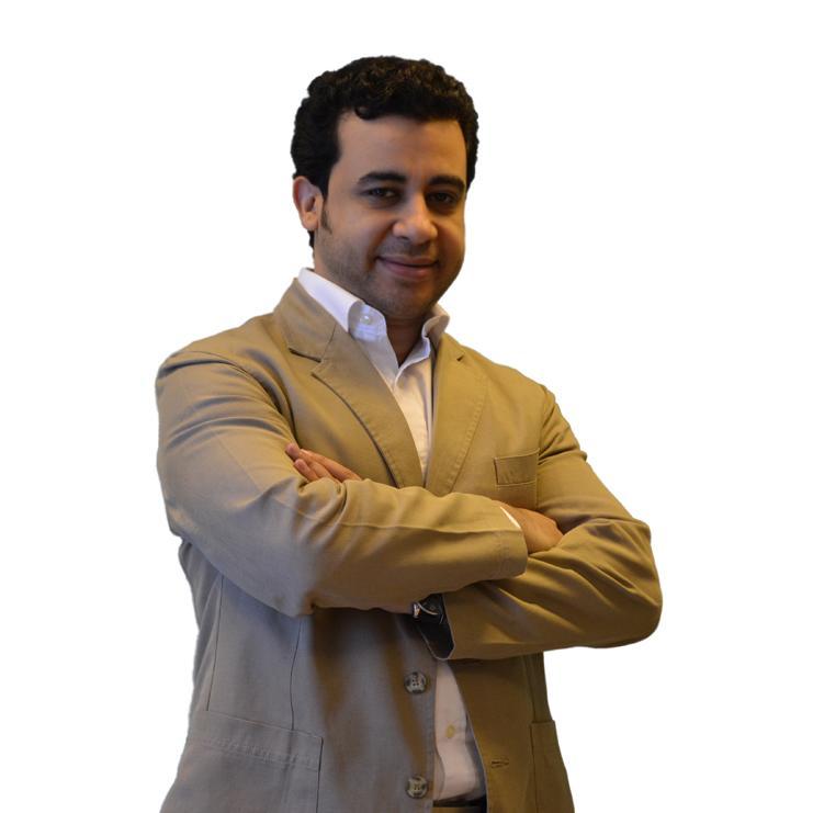 Amr Fayed image