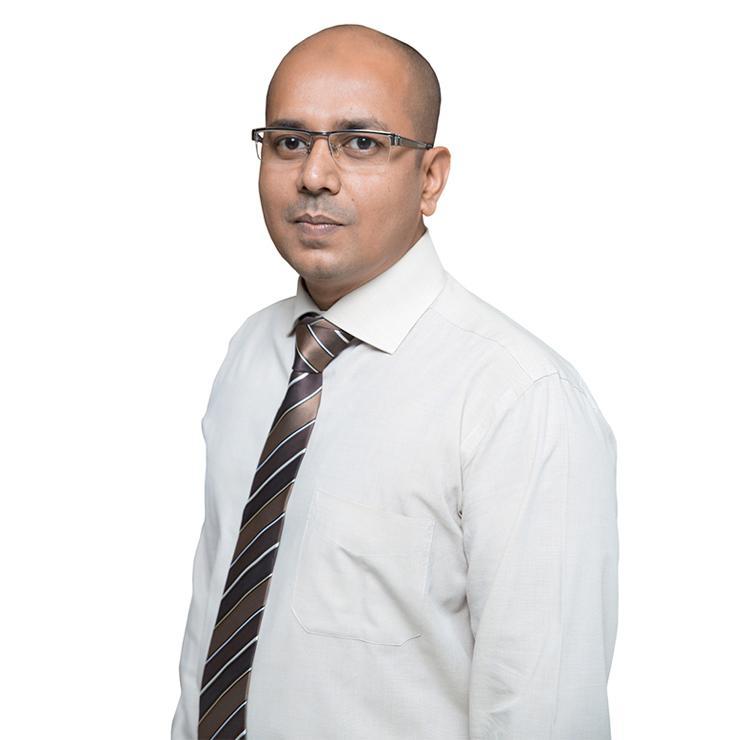 Akil Sheikh image