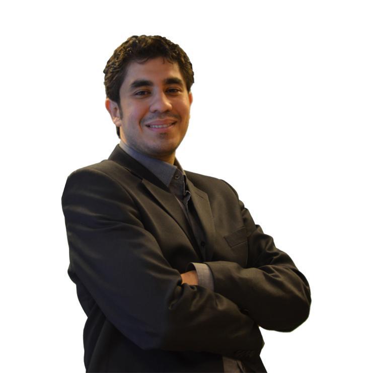 Ahmed Abdel-Bary image